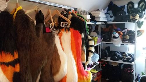 TheKarelia Fursuits studio