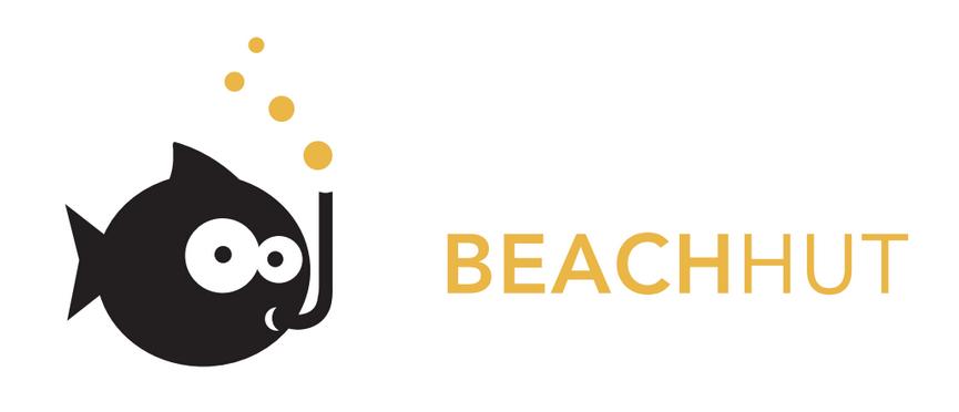 Image result for beach hut pr