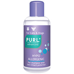PURL ADVANCED HYPO-ALLERGENIC SHAMPOO