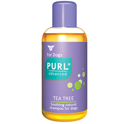 PURL ADVANCED TEA TREE SHAMPOO