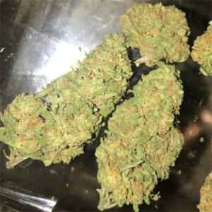blue dream strain, blue dream weed strain