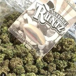 Buy White Runtz Weed