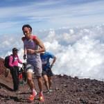 Fuji Mountain Race 2013 Matsumoto