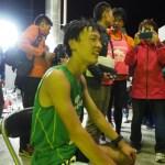 Ruy Ueda 2014 Hasetsune Finish
