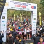 Hong Kong 100 Start