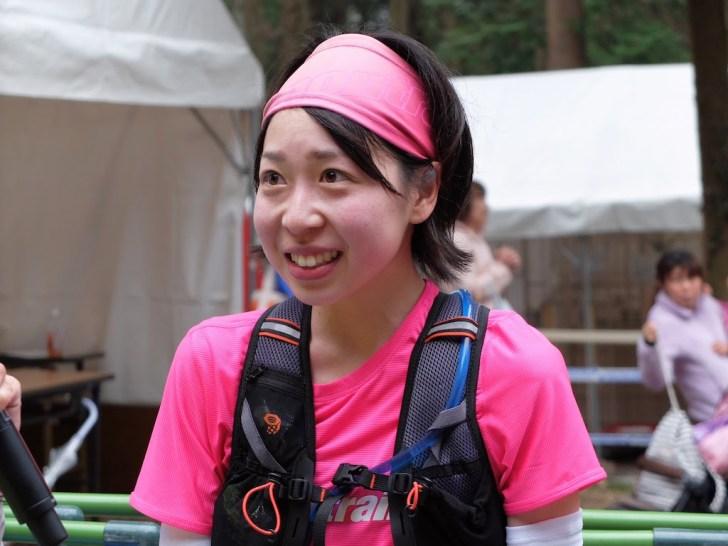 Hiromi_Matsuoka_2016Hasetsune30k_finish