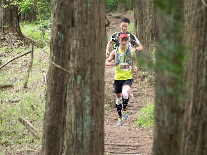 Mt-Hiei-50k-2016-Tetsuya-Osugi-at10km