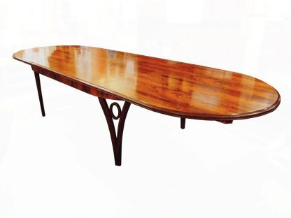 Rosando Rosewood Dining Table