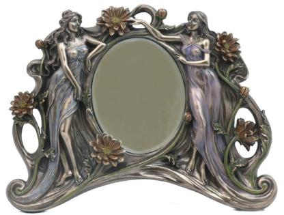 Veronese Art Nouveau Table Mirror