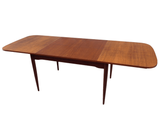 Blackwood Dining Table