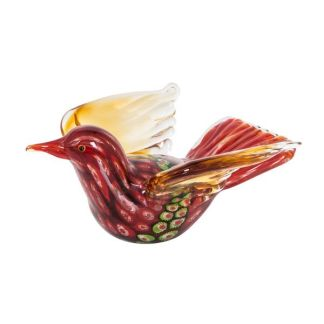 Art Glass Dove