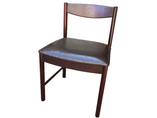 McIntosh Rosewood Dining Chairs