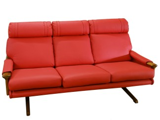 Tessa T21 Leather Sofa