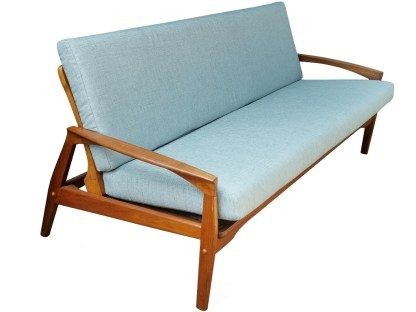 Australian Blackwood Daybed