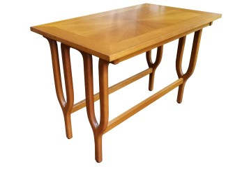 Rosando Teak Side Table