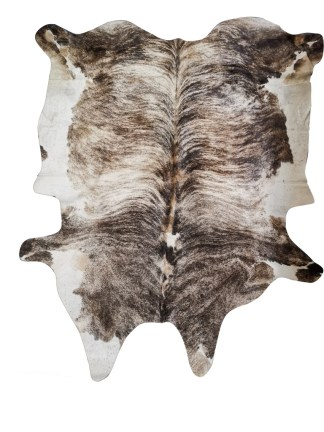 Brazilian Exotic Cowhide