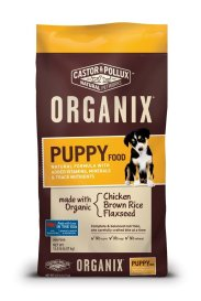 Castor & Pollux Puppy Food