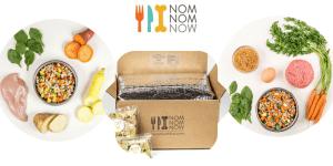 NOM NOM NOW Review 6