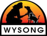 Wysong dog food logo