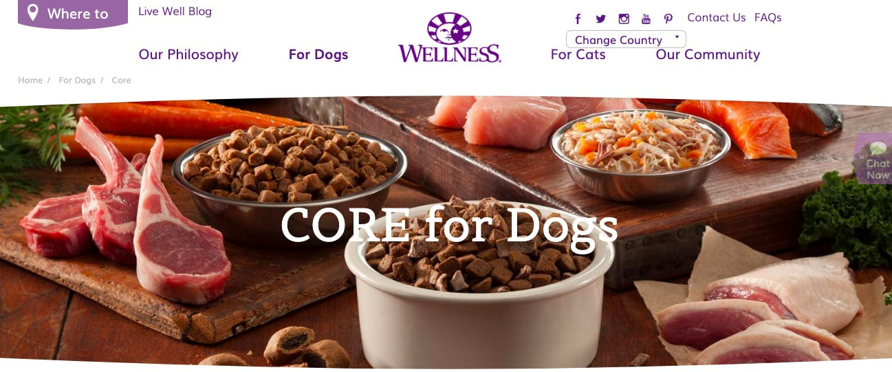 Wellness Core Reviews 1