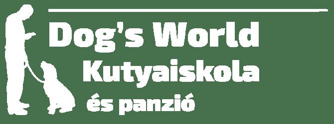 Dogs World Kutyaiskola