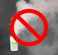 ne pas utiliser de fumigènes contre les punaises de lit