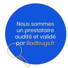 Badbugs - Votre allié dans la lutte contre les punaises de lit