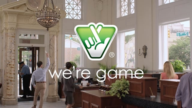 Have You Seen Manchester's New Virginia Lottery Commercial?