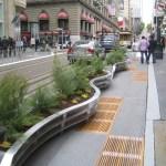 Parklet-Planter
