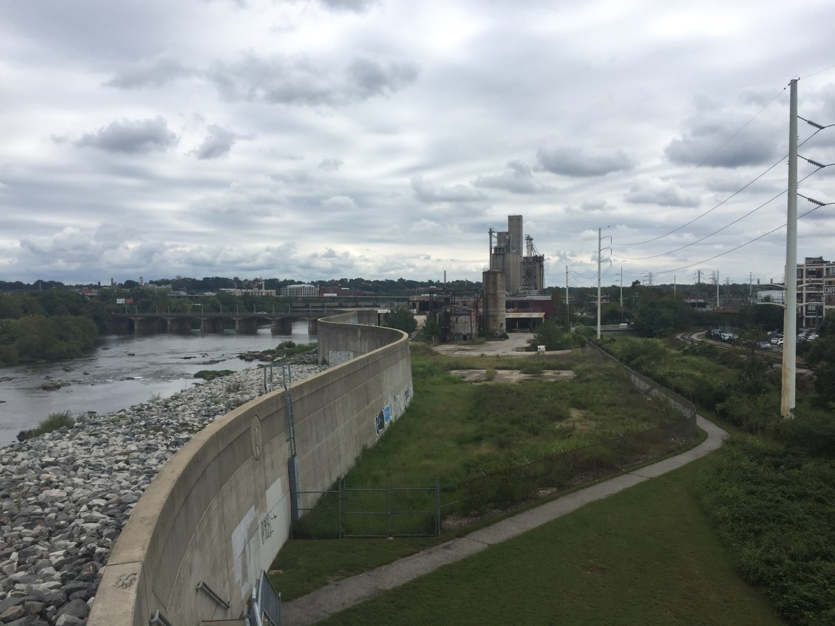South Canal Project Gets Greenlight