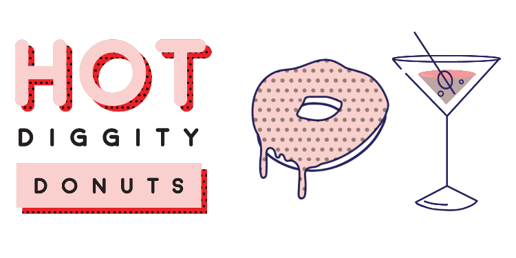 Hot Diggity Donuts is Coming to Manchester!