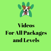 Videos for Training Packages