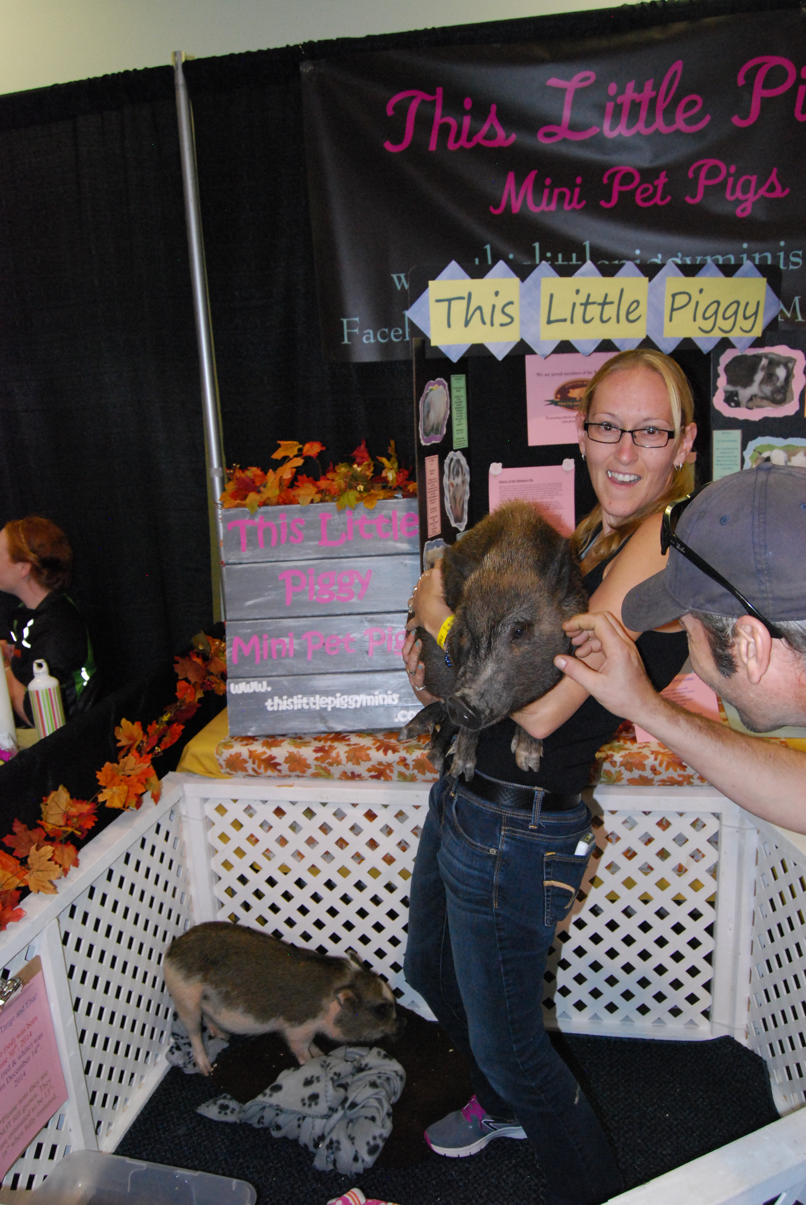 4 Cheeky Lessons Learned At The Canadian Pet Expo In