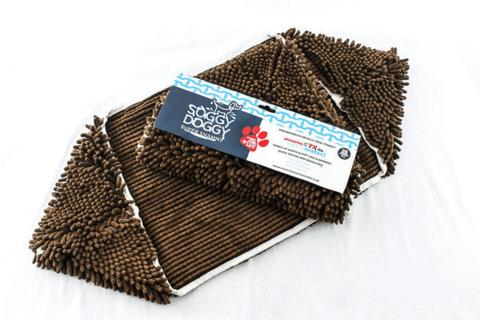 soggy doggie dog towel dogtrotting.net