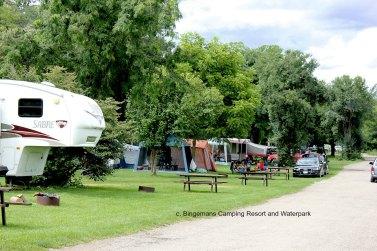 Bingemans Camping1