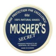 mushers-secret