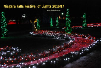 niagara falls festival of lights dogtrotting.net
