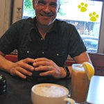 Owner of Fido coffee shop Nashville dogtrotting.net