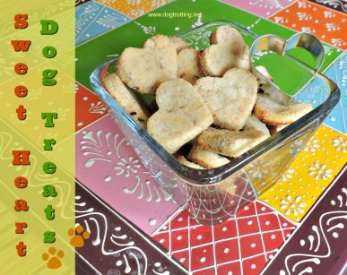 heart banana cookies