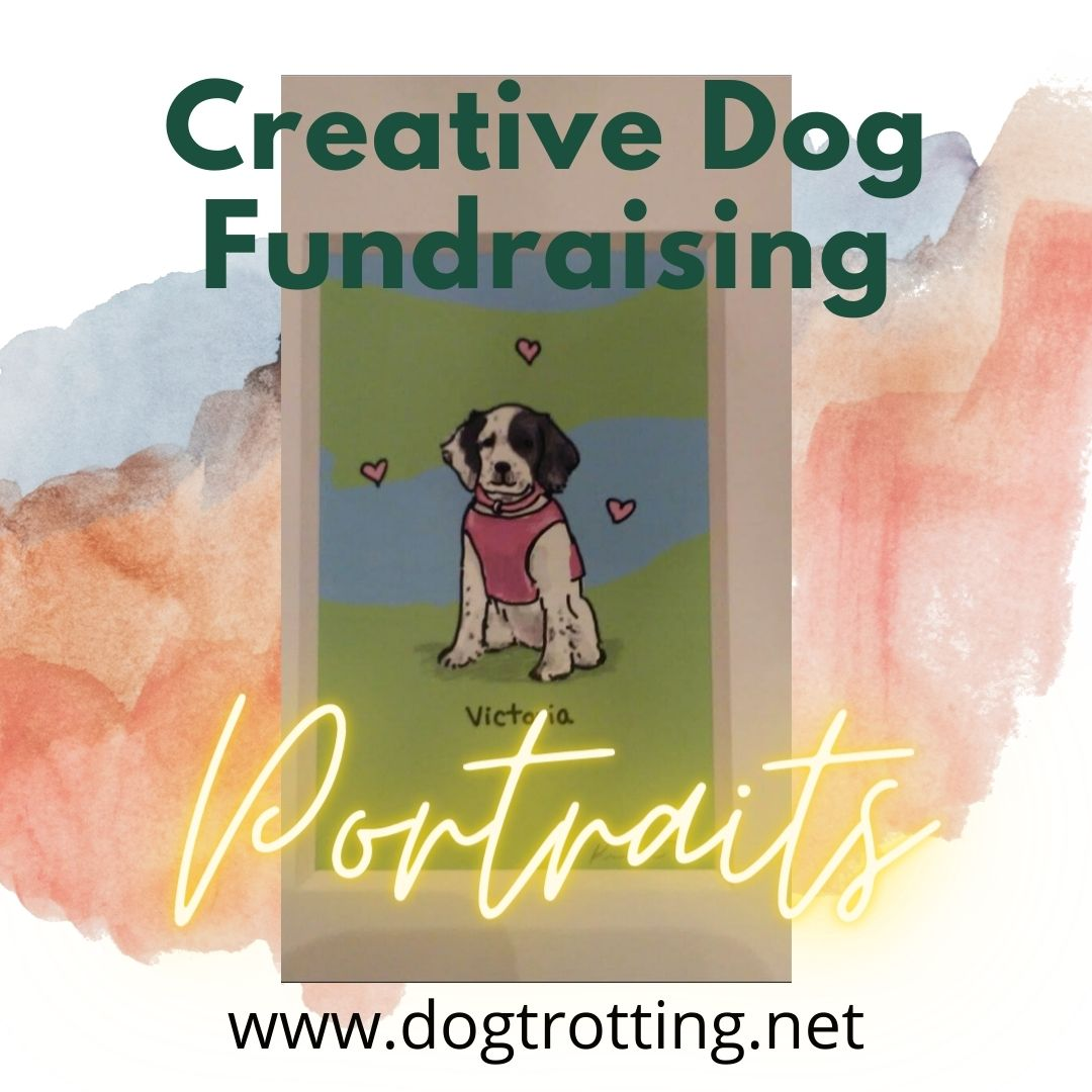 Indoguration? Creative Fundraisers for DHA and Museum of the Dog, NYC