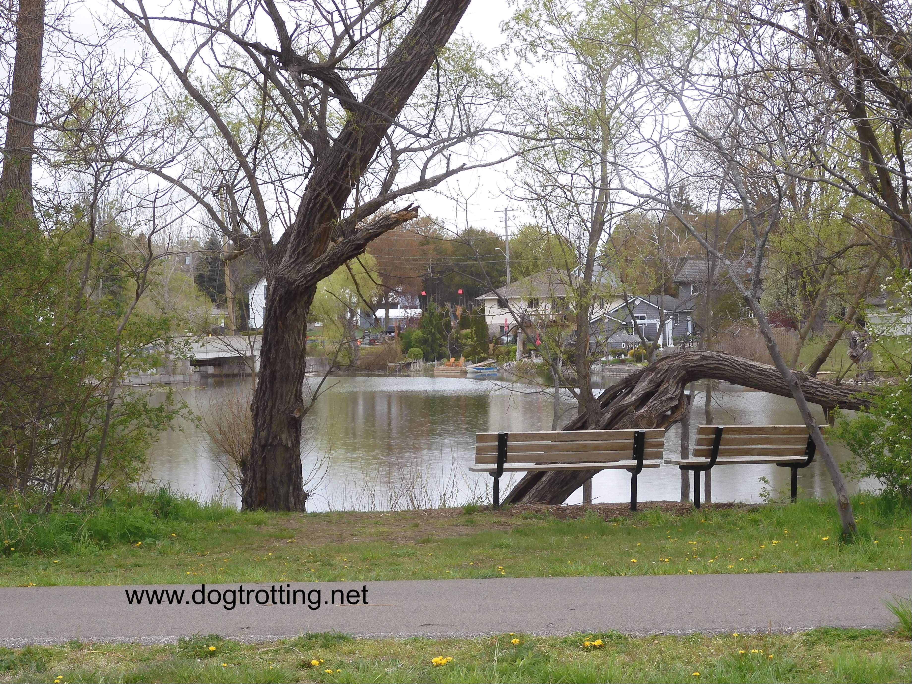 Shadow Lake Trail, Waterford, Ontario, Norfolk County