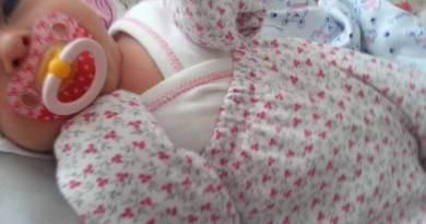 yeni doğan bebek videoları