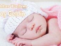 bebek tebrik mesajları