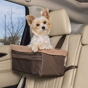 PetSafe Happy Ride Deluxe Booster Seat