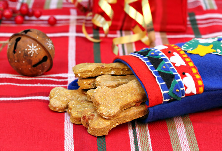 Dog Treats Made From Scratch