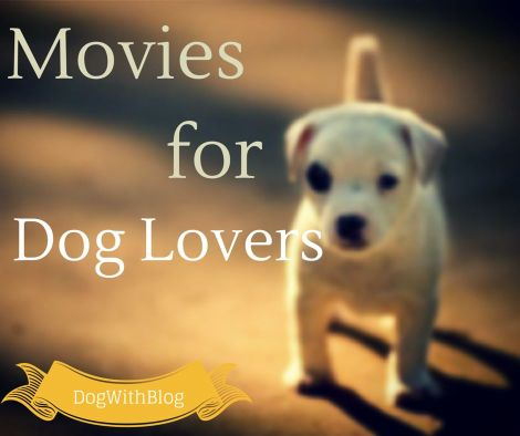 list of Movies for dog lovers