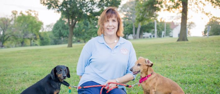 Marsha - D.O.G. Obedience Group - Trainer