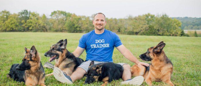 Chris White - D.O.G. Obedience Group Owner - Slider image 2
