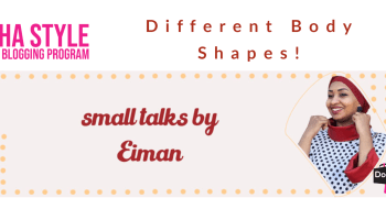 Small Talks By Eiman