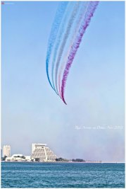 The Red Arrows (Ray Toh)